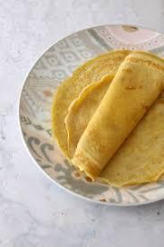 crêpes grundrezept für hauchdünne pfannkuchen