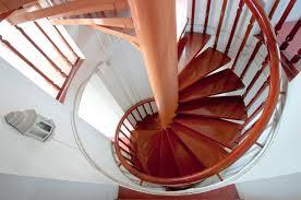 installation d escalier de bois deux montagnes eustache