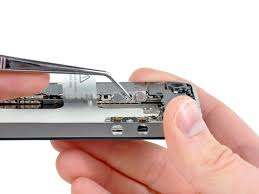iPhone 4 Volume Button Replacement iFixit