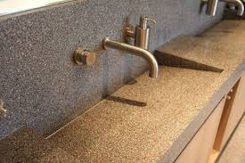 The Perfect Terrazzo Sink Has Many Great Features Including Its Durability Aesthetic