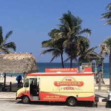 100 The Empanada Truck Mobile Stores