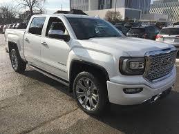 100 Gmc 4 Door Truck New 2018 Sierra 1500 Pickup In Oshawa On 180181 Within