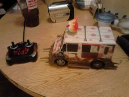 10, 000 Remote Control Vehicles   Page 13   The RCSparks Studio ... Used Twisted Metal Sweet Tooth Ice Cream Truck Scale Model In North 3bs Toy Hive Twisted Metal Sweet Tooth Review Texas Ice Cream Truck Large Trucks Pinterest Commercial Van My Home Made Formula D Cars Boardgamegeek The Worlds Best Photos Of E3 And Twistedmetal Flickr Mind Ps3 Screenshots Image 7605 New Game Network Robocraft Garage Designing Perfect Cone Wars From Is More Terrifying Real Life Out Now Page 9 Bluray Forum Lego 2 Album On Imgur E3 2011 Sony Media Event Tooths A Photo