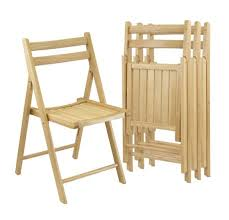 Walmart Resin Folding Chairs by Winsome Natural Solid Wood Folding Chairs Walmart Canada