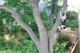 Backyard Zip-Line For Kids « The Trailhead Backyard Zip Line Alien Flier 2016 X2 Kit Installation Youtube 25 Unique Line Backyard Ideas On Pinterest Zipline How To Construct A 5 Steps With Pictures Wikihow Diy Howto Install Tighten A Zip Line Easy Trick Build Without Trees Outdoor Goods Toy Homemade Summer Activity Play Cable Run For Your Dog Itructions Photos Make Zipline Or Flying Fox At Home Science Fun How To Make Your Own 100 Own
