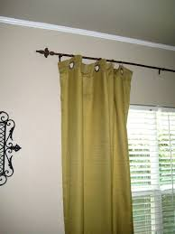 Target Curtain Rod Brackets by Image Of Oval Shower Curtain Rod Shower Curtain Rod Cover Bed Bath