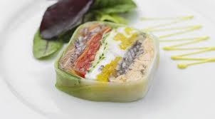 cuisine poisson facile terrine de poisson recette facile