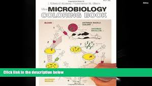 Microbiology Coloring Book Download Pdf Free The Read