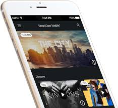 SmartCast Mobile™ Available on iOS and Android™