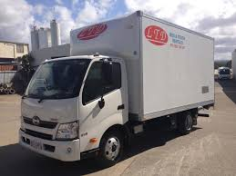 100 Truck For Hire SelfDrive Ute Minibus LTD Bus Rentals