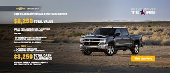 Orr Chevrolet In Texarkana Serving Shreveport, LA Chevy Shoppers