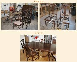 Beverly Dining Room Table And Chairs