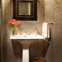 Small Half Bathroom Ideas Photo Gallery by Bathroom Ideas Small Half Bathroom Ideas Using Black Varnished