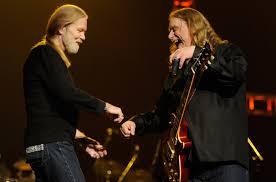 100 Derek Trucks Father Gregg Allman Remembered By Allman Brothers Guitarist Warren Haynes