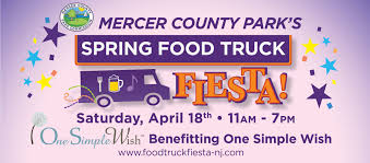 Spring Food Truck Fiesta Set For April 18, 2015 - New Jersey Isn't ... Mayors Food Truck Fiesta Photo Gallery Taking A Chance At Blogging 4 Trucks Eater Dc Truckerboo Returns To Fairgrounds For Halloween Spring Set April 18 2015 New Jersey Isnt Short Avenue Elementary School A Slice Of Tampa Life Booth Hernando Connects Foodtruck Festival