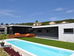 100 Contempory House Beautiful Contemporary House In Peace With Heated Swimming Pool 6 People 170 M2 NagesetSolorgues
