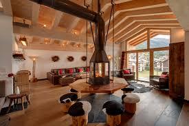 100 Chalet Zen Zermatt Lodge Ski Catered Ski Vacation