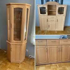 eck sideboard wohnzimmer in thüringen ebay kleinanzeigen