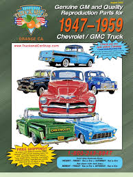 Download Chevy GMC Truck Parts Catalog Classic Industries - DocShare ... Used Dump Truck Boxes For Sale Plus Isuzu Trucks Nj Or Ford Parts 1955 Gmc Dealer Master Book Catalog Models 100 Thru 500 Hall Buick A Tyler And Athens 1959 Truck 1949 Chevygmc Pickup Brothers Classic Chevy Silverado Inspirational Gmc Diagram 92 Radio Wiring Custom Lovely 2015 Canyon Aftermarket Now Brand New Fuse Access Covers Available For C5500 C6500 Trucks Parts Manual Chevrolet Truck Interchange Pickup Chevy Gm 7387 Pictures 2002 Services