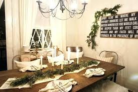 Dining Table Decorations For Dinner Banquet Decoration Ideas Room