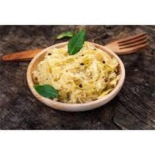 cuisiner la choucroute crue choucroute crue acheter accompagnements sur cora drive clermont