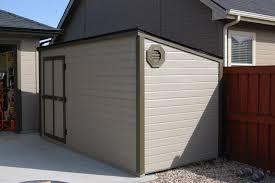 lean to style sheds idaho wood sheds blog