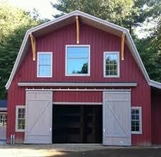 Open Sliding Barn Doors on SlidingDoorExperts