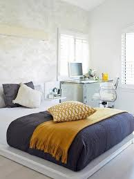 Bedroom Ideas Fabulous Decor Yellow Grey And Mustard