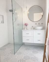 56 beautiful floor and wall tile designs for bathroom