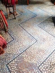 Bellevue City Hall Custom Terrazzo Floor