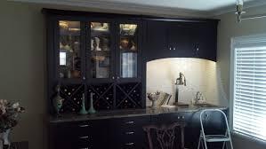 lighting slim ledder cabinet ge with remote white