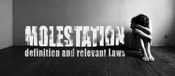 Define The Term Decorous by Molestation U2013 Definition And Relevant Laws Legal Advice Expert India