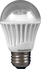 sylvania 450 lumen 8 watt dimmable a15 led l 40 watt