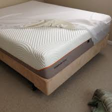 bed frames ergo plus headboard bracket kit tempur pedic split