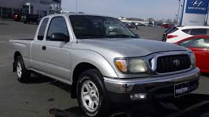 2004 Toyota Tacoma SR5 For Sale EBAY WHOLESALE AUCTION - YouTube