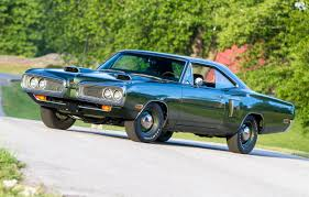 100 Dodge Rt Truck For Sale Oneof14 1970 Hemi Coronet RT Sells For 305000 Hemmings