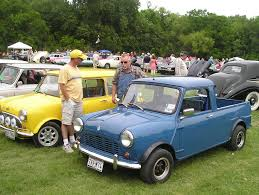 File:Mini Pickup Truck.jpg - Wikimedia Commons Mini Cooper Pickup 100 Rebuilt 1300cc Wbmw Mini Supcharger 1959 Morris Minor Truck Hot Rod Custom Austin Turbo 2017 Used Mini S Convertible At Of Warwick Ri Iid Eefjes Blog Article 2009 Jcw Cars Trucks For Sale San Antonio Luna Car Center For Chili Automatic 200959 Only 14000 Miles Full 1967 Morris What The Super Street Magazine Last Classic Tuned By John Up Grabs Feral Auto Auction Ended On Vin Wmwzc53fwp46920 2015 Cooper C Racing News Coopers