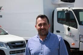 100 Refrigerated Trucking Companies Avraam Solomon Largest Refrigerated Trucking Companies Scully RSV