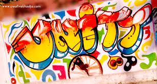 Street Art Graffiti Pakistan