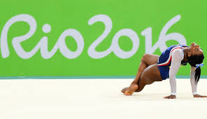 Simone Biles Floor Routine Score by Simone Biles U0027 Final Act In Rio Was Pure Greatness Nbc Olympics