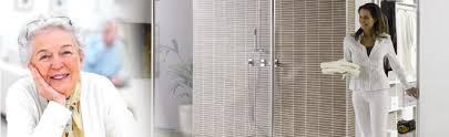 seniorenbad badezimmer für senioren altersgerechtes bad