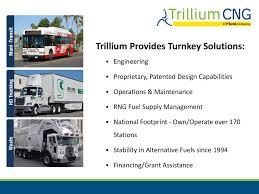 100 Trillium Trucking San Joaquin Valley Clean Transportation Summit Ppt Download