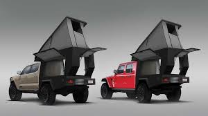 100 Camper Truck Bed FiftyTen Turns The Of Your Into The Ultimate
