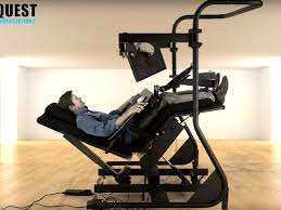 We Tested Out The ErgoQuest Zero Gravity Chair
