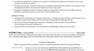 Good Resume Examples For Jobs Cheap The Best Way To Write Technical Visit Reads