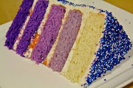 Purple Ombre Sprinkle Cake – I Like To Bake Monster Truck Cake Recipes Best Made By Amy Volby Cakes Pinterest Truck Amazoncom Wilton 3d Cruiser Pan Novelty Cake Pans Kitchen Mr Vs 3rd Birthday Party Part Ii The Fun And Small Dump Together With Duplo As Well Volvo A30c 100 Sawyer U0027s Garbage Mold 3d Tow Tractor Ding Punkins Shoppe Page 3 Grave Digger Cakecentralcom Liviroom Decors