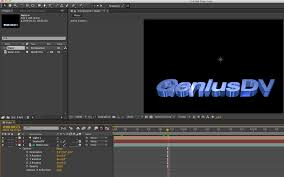 3D Textures In After Effects GeniusDV Training