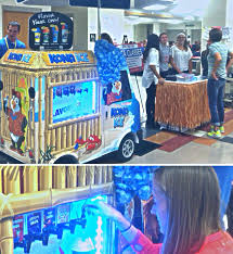 Kona Ice Takes Over Arrowhead – The Arrowhead Check Out Our Latest Editionthe Kona Kiosk It Does Everything Town Talk In Sign Warmer Weather Is On The Way Shaved Ice Chain Former Counselor And Husband Serve Up Smiles With In No Taxation Without Relaxation Ice To Host Fifth Annual These Franchisees Are Fire Not When Comes Philanthropy Franchisee Gears Expand His Business Jacksonville Slice Roscoe Township Franchise Owner Gives Back Community Kona Flyer Hetimpulsarco Own A Minnesota Prairie Roots Takes Over Arrowhead The Of Santa Bbara Food Trucks Roaming Hunger