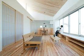 100 Small House Japan In Ritto By Alts Design Office