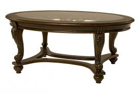 Traditional Dark Brown Norcastle Sofa Table by Norcastle Coffee Table Set Home Table Decoration